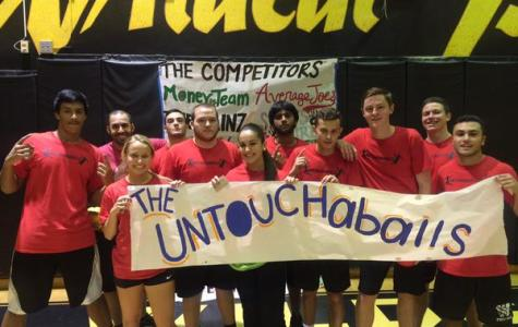 Dodgeball tournament wins big for charity
