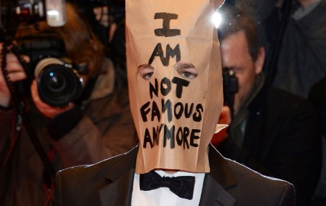 Shia LaBeouf says he was raped: double standard brings doubters