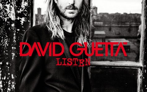 Guetta's new album captivates audiences
