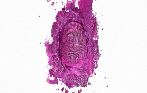 The Pinkprint marks its spot on listeners' hearts