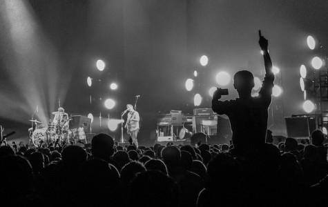 The Black Keys dazzle audiences