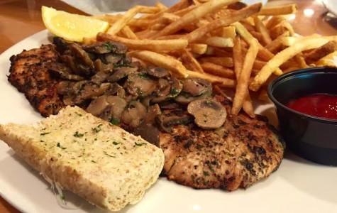 Restaurant Spotlight: Graziano's