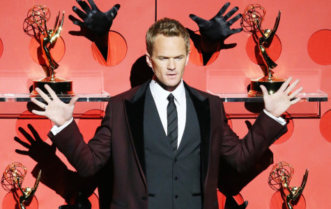 Academy Awards brighten up Hollywood