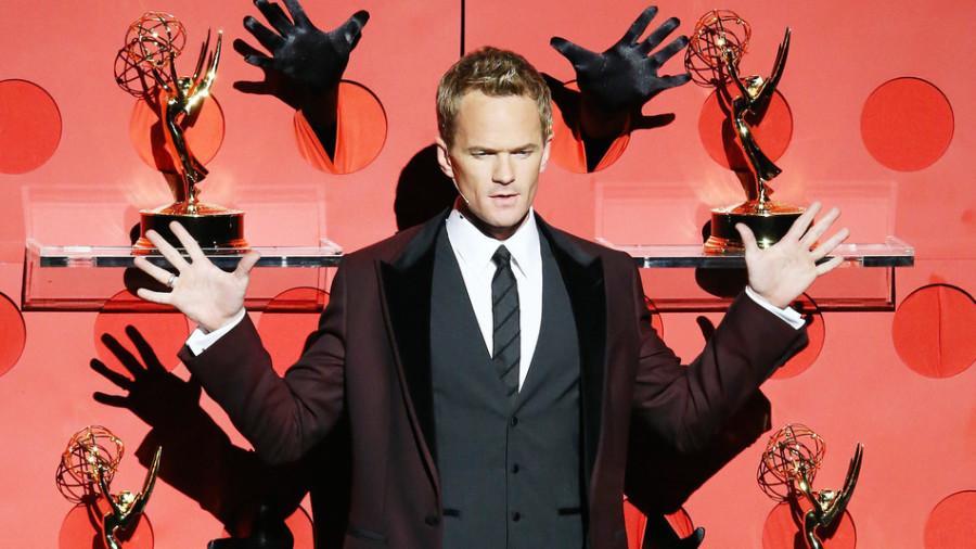 Academy+Awards+brighten+up+Hollywood