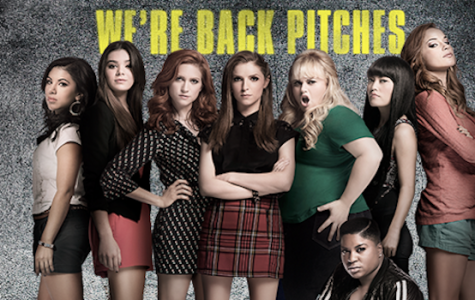 Pitch Perfect sequel tries too hard, keeps audience on toes