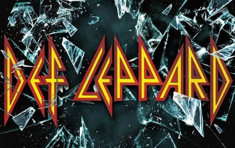 Def Leppard makes comeback with new album