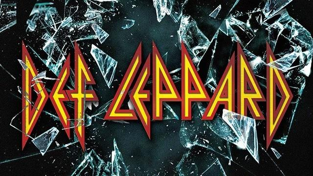 Def+Leppard+makes+comeback+with+new+album