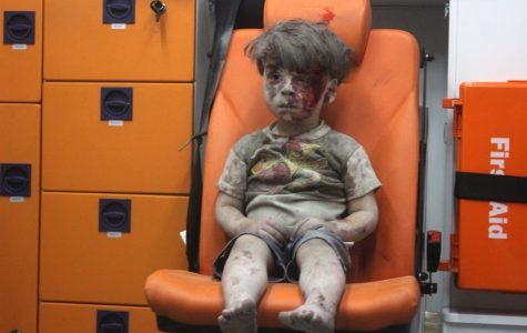 Omran: The Posterboy for Change In Syria
