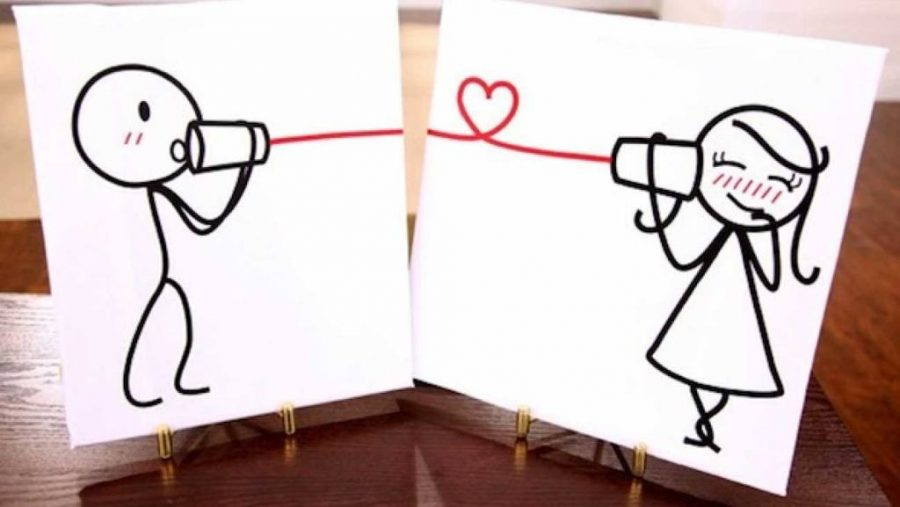 Cute depiction of long distance relationships image courtesy of lifehack.com and used under fair use.