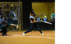Switching from shortstop to second base, Kayla Leibman thrives on the softball field