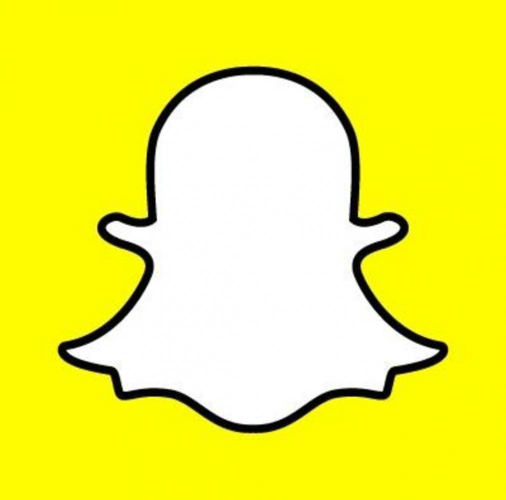 snapchat+app+icon