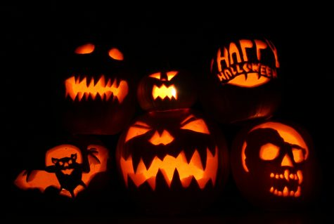 Is trick or treating just for kids?