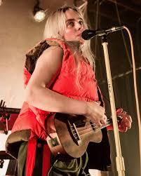 Billie Eilish in August in Los Angeles