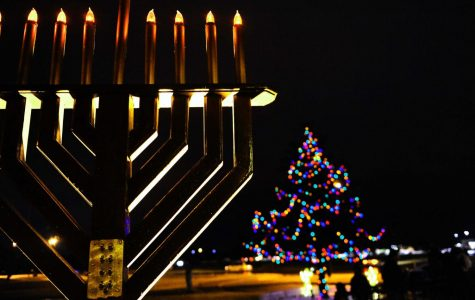 Hanukkah, Christmas blend family celebrations