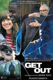 Jordan Peele's 2017 film