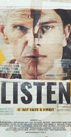 Film encourages adults to 'Listen' to youth