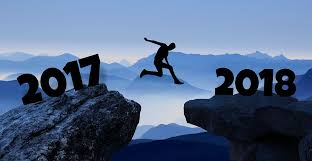 New year's resolutions best achieved with smaller focus