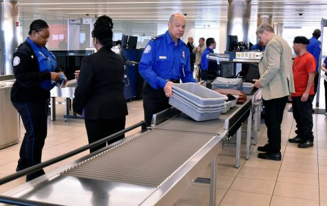 TSA agents were left no choice but to work without pay during the 34 day shutdown.