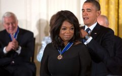 Oprah Winfrey's legacy continues to influence younger generations