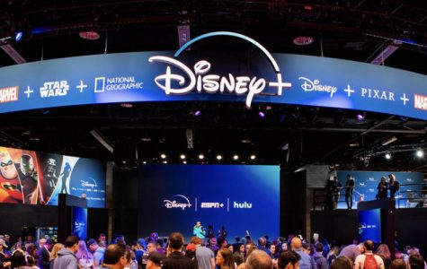 The mouse strikes back with Disney streaming site