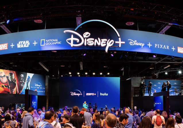 In August 2019 at the D23 Expo in California, Disney+ was announced, as well as the various bundle deals, old and new shows it will contain and celebrities to star in them.