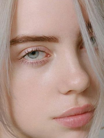 Six-time-nominee Billie Eilish has had a breakthrough year.