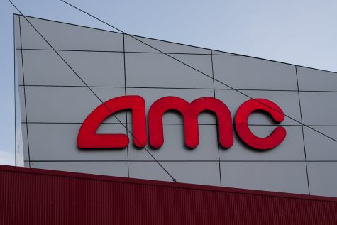 AMC movie theaters began to close some of its facilities at the end of March in response to dwindling ticket sales due to COVID-19.