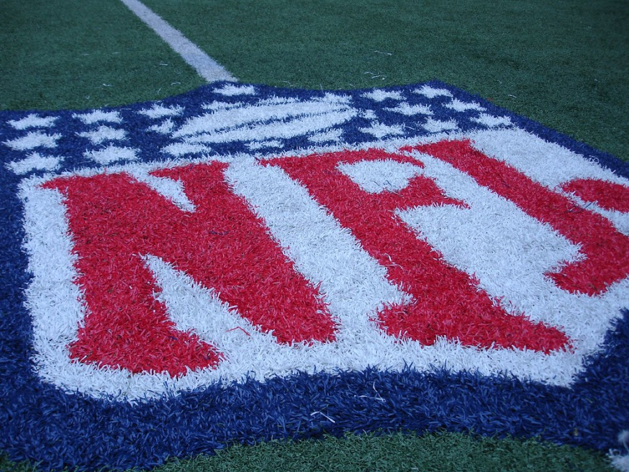 The+NFL+took+its+own+approach+to+preventing+players+from+spreading+COVID-19.